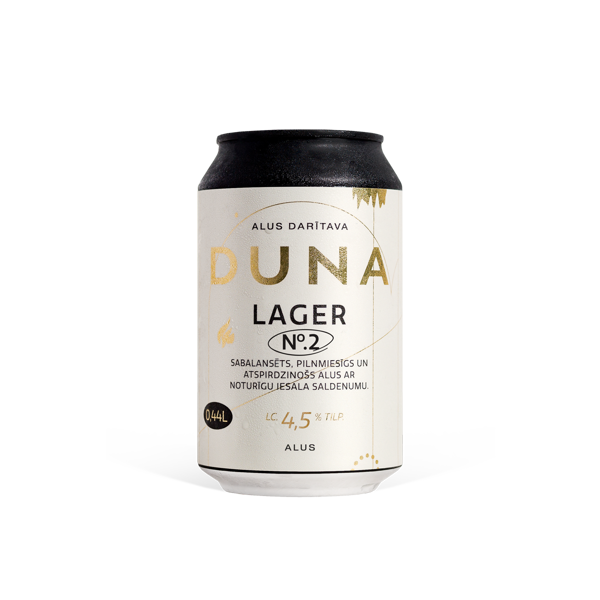 Lager No.2